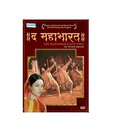 The Mahabharata (Hindi) [DVD]