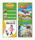 Quixot Educational Books Combo