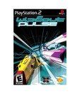 Wipe Out Pulse PS2
