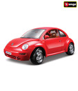 Bburago VW New Beetle (1998) Scale Model Car