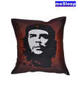 Mesleep Che Guevara Digitally Printed Cushion Cover