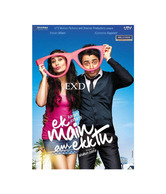 Ek Main Aur Ekk Tu (Hindi)[DVD]