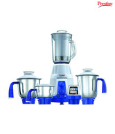 Prestige Deluxe Plus VS 750 W Mixer Grinder