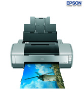 Epson SP 1390 Photo Printer Single Function