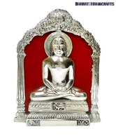 Bharat Handicrafts Lord Mahaveer Showpiece