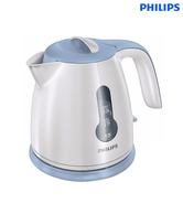 Philips HD4608/70 Mini Electric Kettle