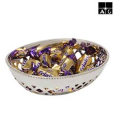 AG Stylish Brass Bowl