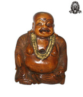 Ratoomal's Graceful Buddha Sitting Showpiece