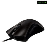 Razer Death Adder Black Edition Mouse (Black)