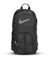 Nike Sturdy Black Backpack
