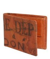 Wrangler Charming Brown Wallet
