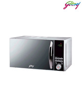 Godrej GME 20CM1 MJZ  Convection 20 Ltr Microwave