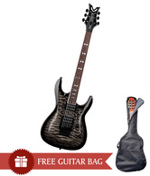 Dean Vendetta 4.0 TBK Electric Guitar
