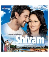 Shivam (Hindi) [Audio CD]