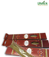Litstick Set of 3 Champa Fragrance Packets