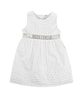 ShopperTree Beautiful White Lace Dress