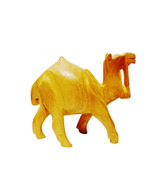 Royal Handicrafts Simple Wooden Camel