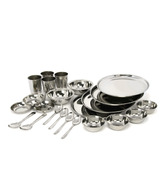 Jaipan 24 Piece Dinner Set