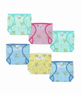 Advance Baby Mother Choice Diaper For 10-18 Months (Pack Of 6)