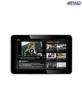 Adcom Tablet PC-APad 721C WITH  3G Calling/Bluetooth/WiFi