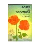 Roses In December An Auto Biography
