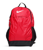 Nike Smart Red & Black Backpack