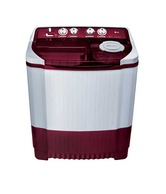 LG P7853R3S(BG) Semi Automatic 6.8 Kg Washing Machine