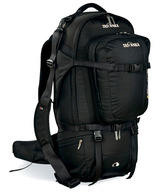 Tatonka Great Escape60 Black Travel Bag