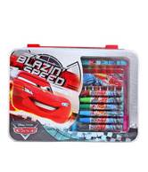 Disney Pixar Cars Drawing Set
