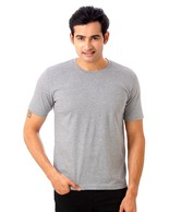 Street Junkies Cool Grey T-Shirt