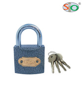 Sio Iron Padlock - 50 mm