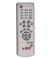 Remote Suitable For Samsung Colour Tv Model No-Aa59-00312D