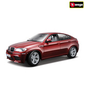 Bburago Diamond BMW X6M Scale Model Car