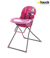 Hauck Mac Baby V-Minnie Pink High Chair