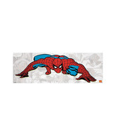 Marvel Comics-Spider-man (Crawling) (21 x 62 Inches)