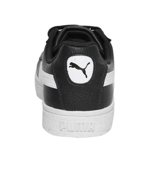 Puma Biz Black Lifestyle Shoes