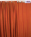 ARIANA Cocoa Maroon Door Curtains