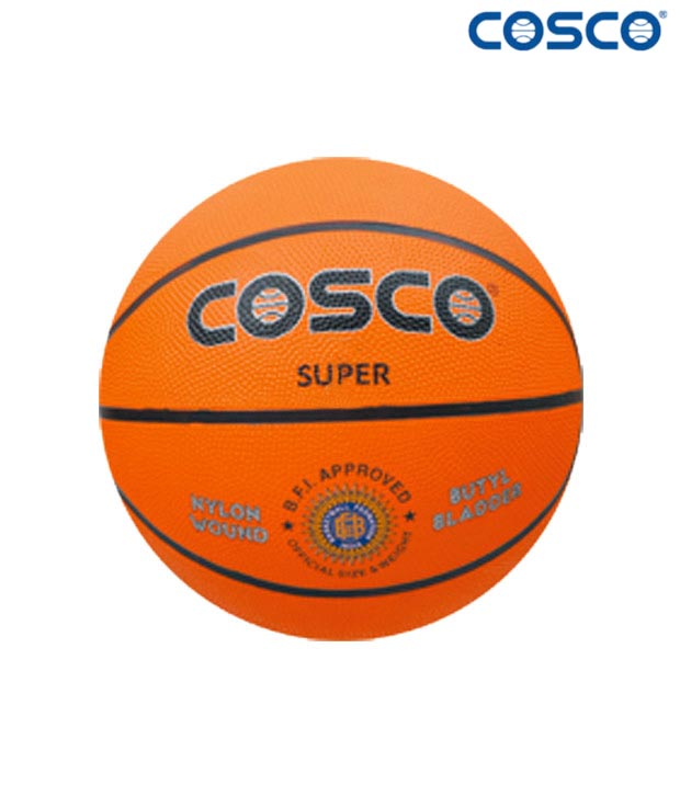 Cosco Super Basketball (Size 6)
