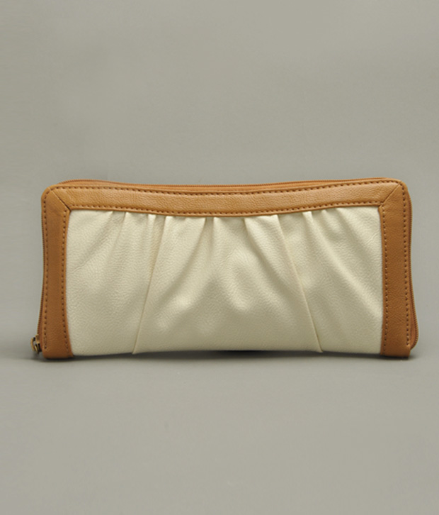 Peperone Cashew Trim Clutch