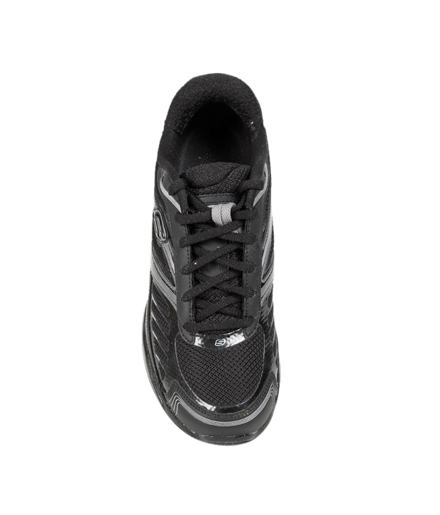 Skechers Black Shape-Up Shoes