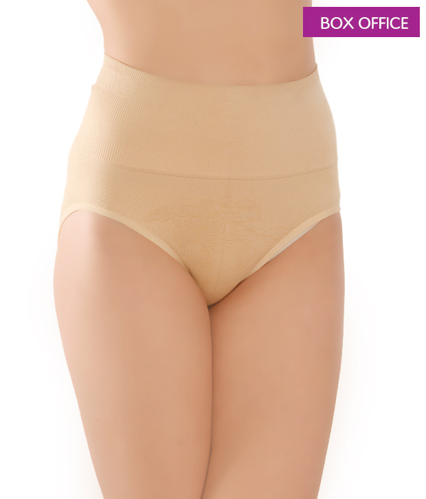 Box Office Skin Panty Corset