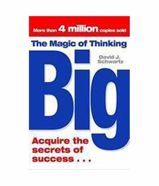 Magic of Thinking Big,The