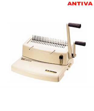 Antiva Orbis Manual Comb Binder