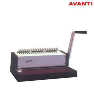 Avanti Manual Comb Binder Clp-21