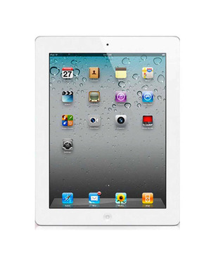 Apple IPAD-2 32GB WIFI-White