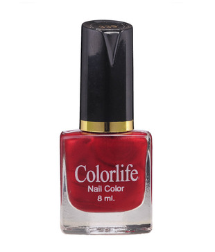 Colorlife Nail Enamel 339  8ml