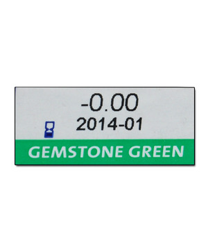 FreshLook Monthly Disposable Gemstone Green Lenses