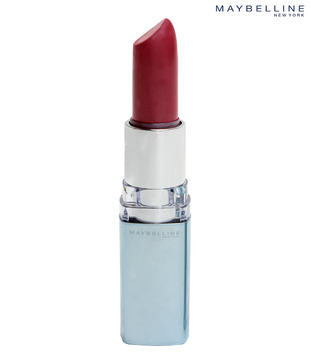 Maybelline Water Shine Pure Lipstick Rose Jam Mf21_Discontinued