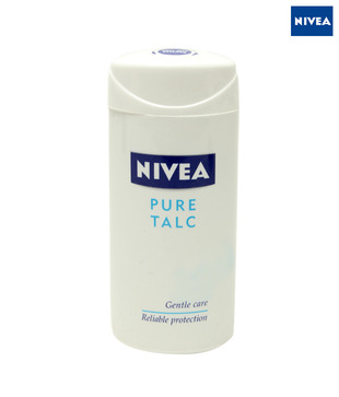 Nivea Pure Talc  100 gms_Discontinued