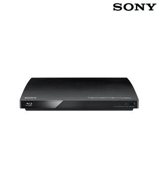 Sony BDP-S190 Blu Ray DVD Player